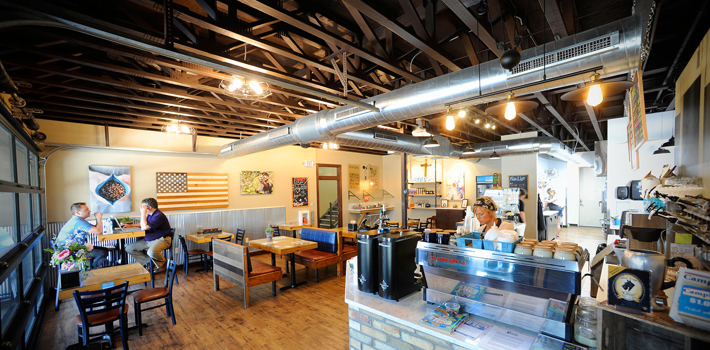 Drexel Downtown Design Build Cafe 2