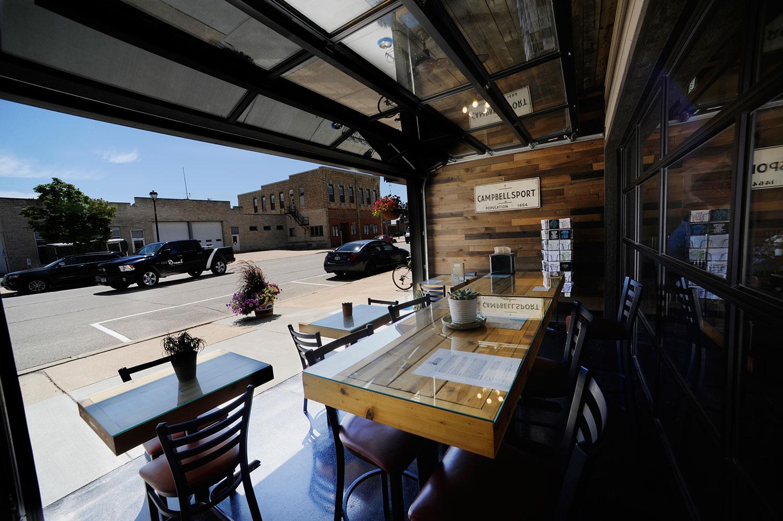 Drexel Downtown Design Build Mixed-Use