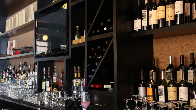 Manila Design Build Bar